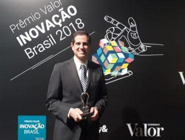 Construtora mineira MRV Engenharia ganha prêmio de Inovação em SP