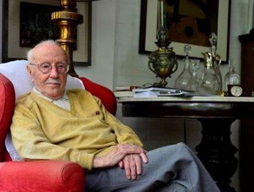 Morre em São Paulo, aos 96 anos, o jurista Helio Bicudo, fundador do PT