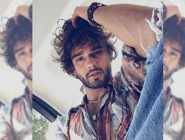 O top Marlon Teixeira entrega curiosidades sobre sua personalidade e rotina de beleza…