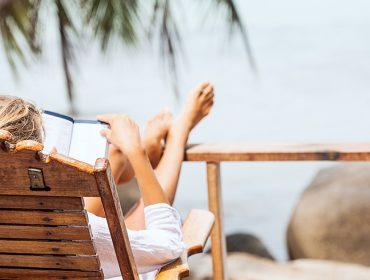 Revista J.P entrega os melhores livros para a temporada de férias. Vem ver!