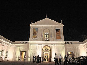 Hospital Santa Paula comemora 60 anos com noite especial no Museu da Casa Brasileira