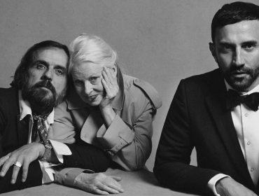 Tradicional Burberry anuncia parceria com Vivienne Westwood, ícone do punk