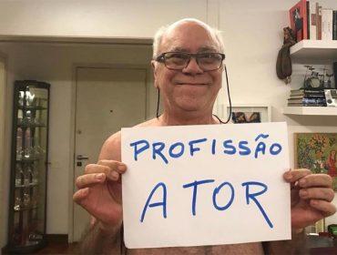 """Tonico Pereira: """"A Globo sustenta minhas doenças"""". Um papo sobre liberdade, fake news e """"sofismas escrot#$"""""""