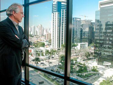 Rubens Menin, da MRV Engenharia, é anunciado Empreendedor do Ano Global pela EY. Esta é a primeira vez que um executivo brasileiro recebe o prêmio