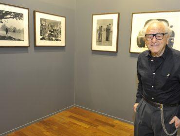SP-Arte/Foto homenageia German Lorca, traz de volta o modernismo e leva cores mil para o JK Iguatemi