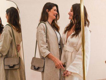 Paula Raia reúne glamurettes em sua nova loja na Gabriel Monteiro da Silva