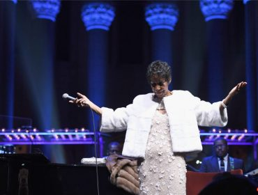 Relembre os momentos em que a eterna rainha do soul Aretha Franklin fez história