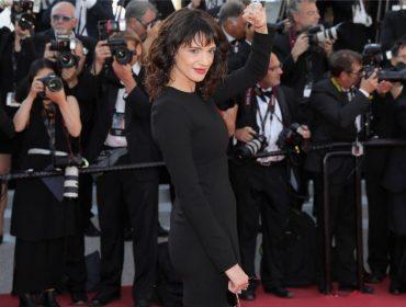Atriz italiana que acusou Harvey Weinstein de estupro teria assediado ator menor de idade