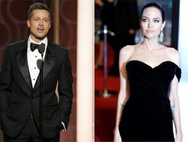 Ao revelar que Brad Pitt não está pagando pensão, Angelina Jolie rompeu acordo que fez com o ex