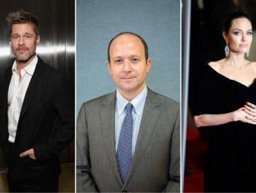 Conheça o guru de imagem que disse 'não' a Harvey Weinstein e tem clientes como Brad Pit, entre outras celebs