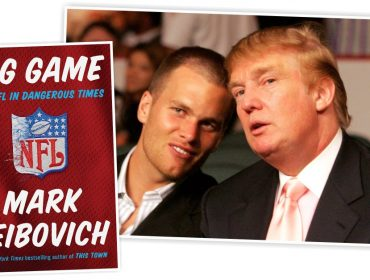 Em novo livro, jornalista detalha a obsessão de Trump pelo marido de Gisele Bündchen