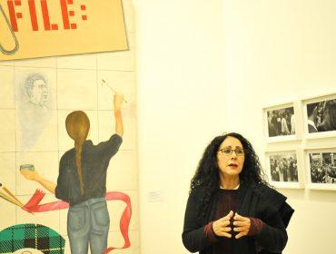 Obras de artistas latinas ganham exposição coletiva na Pinacoteca