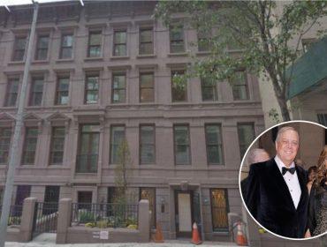 Casal mais rico de NY compra mansão de R$ 166 milhões à vista no coração da cidade