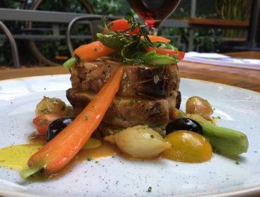 Restaurante Etto vai preparar prato especial para celebrar o Dia dos Pais