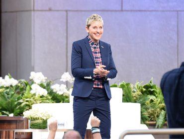 Ellen DeGeneres vai lançar linha de roupas em parceria com o Wal Mart