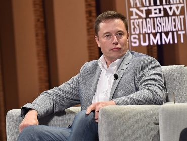 Habitué do Burning Man, Elon Musk decide não participar do evento depois de polêmicas