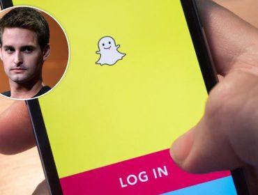 Snapchat, que continua perdendo usuários e dinheiro, acaba de ganhar sócio poderoso