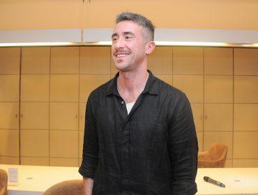 Talk sobre projeto criativo armado pela Breton reuniu turma das boas