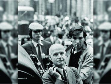 No aniversário de Henri Cartier-Bresson, 10 das fotos mais icônicas do rei dos cliques
