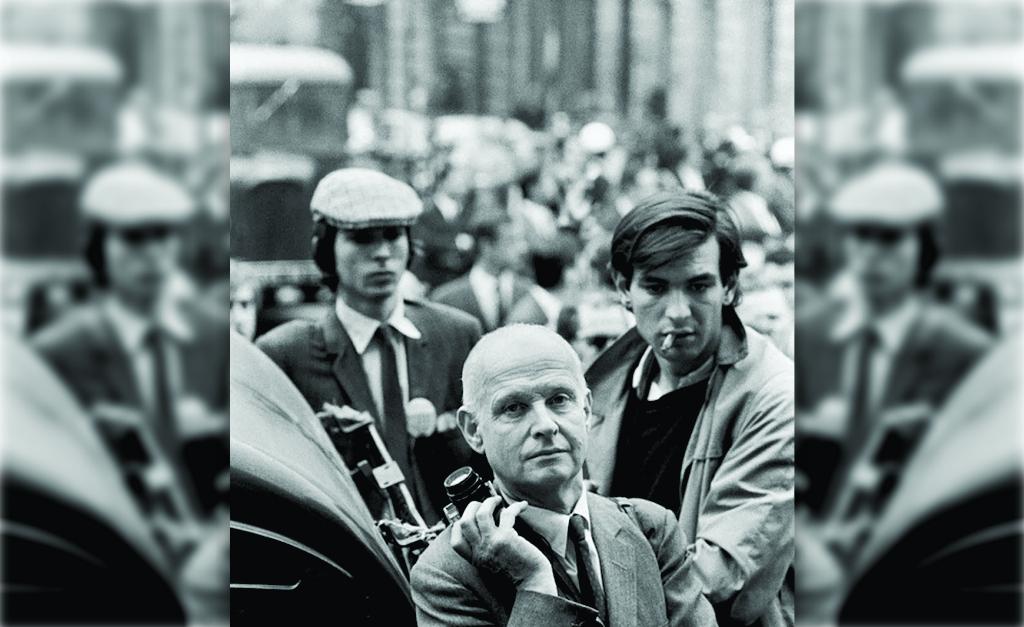ae623062334 Nos 110 anos de Henri Cartier-Bresson