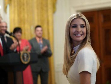 Famosas criam campanha para convencer Ivanka Trump a fazer a cabeça de seu pai. Entenda!
