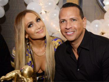 Esconderijo de luxo usado por Jennifer Lopez e Alex Rodriguez em NY é descoberto pelos paparazzi