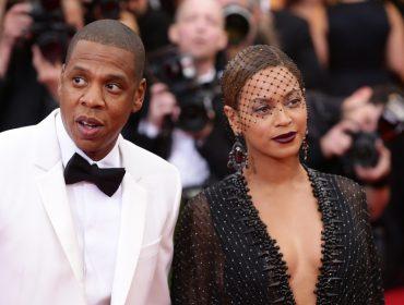 Em guerra contra a pirataria, Beyoncé e Jay garantem direito inédito na justiça americana
