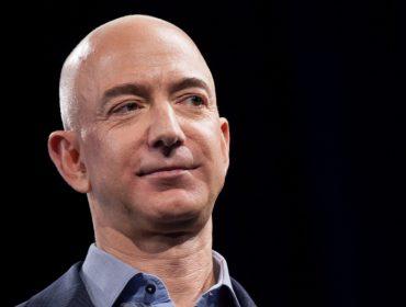 A Amazon já tem US$ 1 bi em fatias de outras empresas e se prepara para nova compra grande