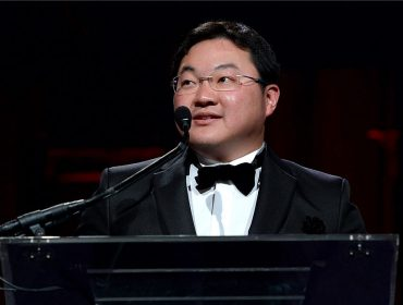 Jho Low, o milionário malaio que enganou meia Hollywood, pode estar escondido na China