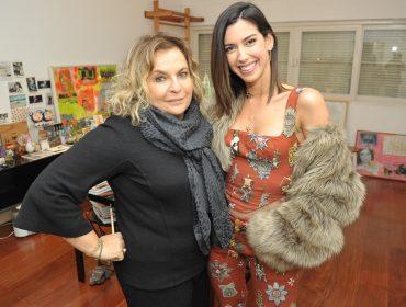 Joyce Pascowitch, Camila Coutinho e uma turma das boas agitaram o Lado B Glamurama