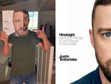 Justin Timberlake anuncia no Instagram que escreveu um livro de retrospectiva sobre a carreira