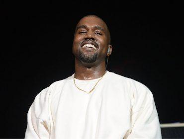 Agora aguenta: para site americano o mais novo bilionário do pedaço é… Kanye West!