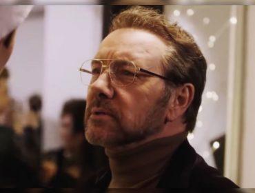 Novo filme de Kevin Spacey fatura menos de R$ 500 no dia da estreia nos EUA
