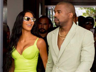 Mesmo devendo na praça, Kanye West compra carrão de quase R$ 1 mi para Kim Kardashian