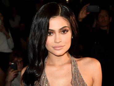 Tá podendo! Instagram lança filtros em homenagem a Kylie Jenner