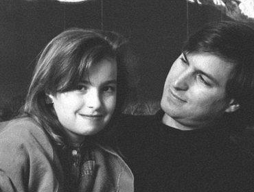 Lisa Brennan-Jobs, a filha rejeitada de Steve Jobs, relata em livro a relação difícil com o pai