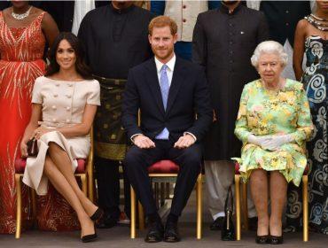 Meghan, que não vai ao Emmy porque Harry e a rainha não deixaram, sonha com um Oscar!