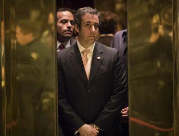 Ex-advogado que revelou acordo para delatar Trump nesta quarta terminou o dia em grande estilo