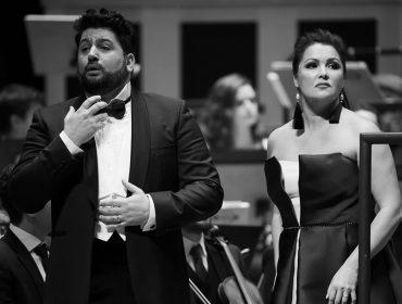 Sala São Paulo recebe apresentação da soprano russa Anna Netrebko