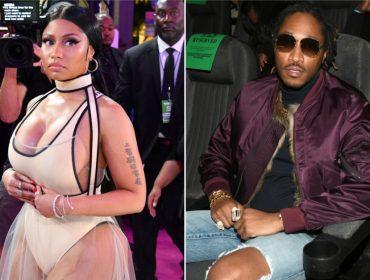 Turnê que Nicki Minaj faria com o rapper Future é cancelada por causa da baixa venda de ingressos