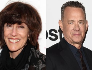 Nora Ephron, que morreu em 2012, queria ver Tom Hanks como presidente dos EUA