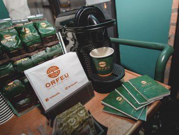 Café Orfeu deu toque especial ao happy hour de Dias do Pais do Glamurama. Quem quer?