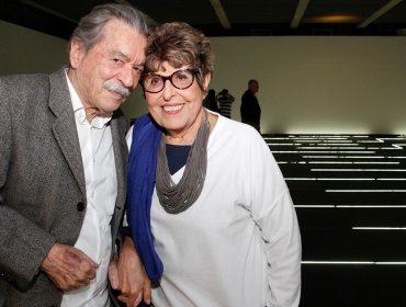 Regina Silveira e Marco Maggi inauguram exposições no Mube