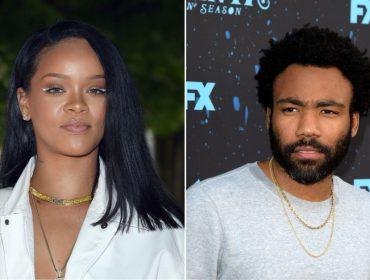 Rihanna trocou o VMA por viagem a Cuba na companhia do rapper Childish Gambino