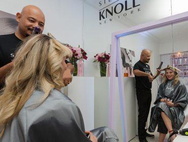 Espaço da Stephen Knoll vira hotspot no Lado B Glamurama