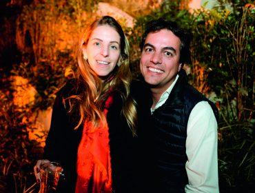 Os detalhes do casamento de Stella Jacintho e Sergio Rudge