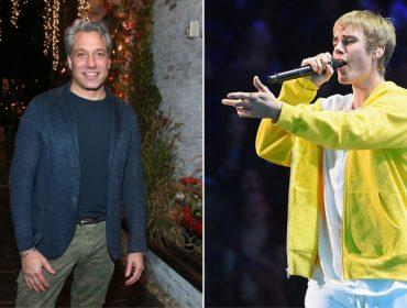 """Justin Bieber tentou alugar casa de astro de """"Queer Eye…"""" e ouviu um """"NÃO!"""" como resposta"""