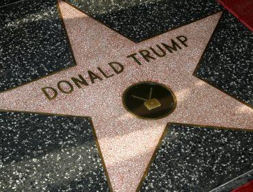 Prefeitura de West Hollywood decide retirar nome de Donald Trump da Calçada da Fama
