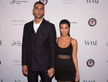 Depois de dois anos de namoro, Kourtney Kardashian e Younes Bendjima se separam