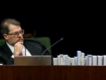 Prestes a assumir a presidência do STF, Dias Toffoli é o novo terror de Brasília… Aos fatos